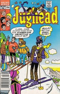 Cover Thumbnail for Jughead (Archie, 1965 series) #350