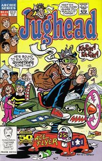 Cover Thumbnail for Jughead (Archie, 1987 series) #25 [Direct]