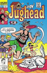 Cover Thumbnail for Jughead (Archie, 1987 series) #26