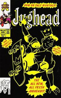 Cover Thumbnail for Jughead (Archie, 1987 series) #29