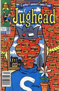 Cover Thumbnail for Jughead (Archie, 1987 series) #35