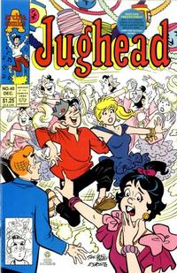 Cover Thumbnail for Jughead (Archie, 1987 series) #40