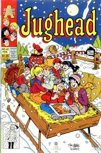 Cover Thumbnail for Jughead (Archie, 1987 series) #42