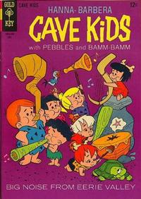 Cover Thumbnail for Cave Kids (Western, 1963 series) #13