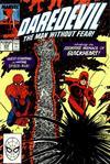 Cover for Daredevil (Marvel, 1964 series) #270 [Direct]