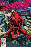 Cover for Daredevil (Marvel, 1964 series) #272 [Direct]