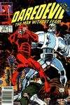 Cover Thumbnail for Daredevil (1964 series) #275 [Newsstand Edition]