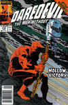 Cover Thumbnail for Daredevil (1964 series) #276 [Newsstand Edition]
