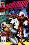 Cover for Daredevil (Marvel, 1964 series) #277 [Direct]