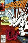 Cover for Daredevil (Marvel, 1964 series) #282 [Direct]