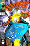 Cover for Daredevil (Marvel, 1964 series) #295 [Direct]