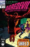 Cover for Daredevil (Marvel, 1964 series) #298 [Direct]