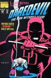 Cover for Daredevil (Marvel, 1964 series) #300 [Direct]