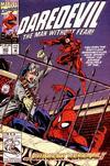 Cover for Daredevil (Marvel, 1964 series) #305 [Direct]