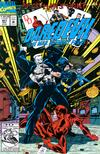 Cover for Daredevil (Marvel, 1964 series) #307 [Direct]