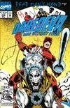 Cover for Daredevil (Marvel, 1964 series) #308 [Direct]