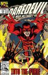 Cover for Daredevil (Marvel, 1964 series) #312 [Direct]