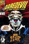 Cover for Daredevil (Marvel, 1964 series) #315 [Direct]
