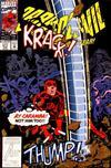 Cover for Daredevil (Marvel, 1964 series) #317 [Direct]
