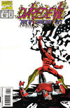 Cover for Daredevil (Marvel, 1964 series) #331 [Direct Edition]