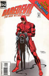 Cover Thumbnail for Daredevil (1964 series) #345 [Direct Edition]