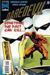 Cover Thumbnail for Daredevil (1964 series) #350 [Deluxe Direct Edition]