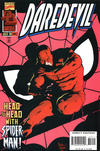 Cover for Daredevil (Marvel, 1964 series) #354 [Direct Edition]