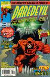 Cover Thumbnail for Daredevil (1964 series) #366 [Direct Edition]
