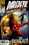 Cover Thumbnail for Daredevil (1964 series) #371 [Direct Edition]