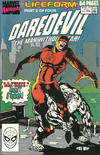 Cover for Daredevil Annual (Marvel, 1967 series) #6 [Direct Edition]