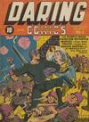 Cover for Daring Mystery Comics (Marvel, 1940 series) #3