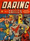Cover for Daring Mystery Comics (Marvel, 1940 series) #5