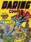 Cover for Daring Mystery Comics (Marvel, 1940 series) #6