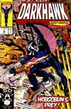 Cover for Darkhawk (Marvel, 1991 series) #2 [Direct]
