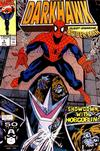 Cover for Darkhawk (Marvel, 1991 series) #3 [Direct]
