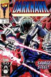 Cover for Darkhawk (Marvel, 1991 series) #4 [Direct]