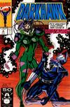 Cover for Darkhawk (Marvel, 1991 series) #8 [Direct]