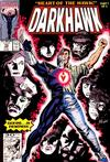 Cover for Darkhawk (Marvel, 1991 series) #10 [Direct]