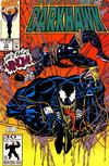 Cover for Darkhawk (Marvel, 1991 series) #13 [Direct]