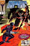 Cover for Darkhawk (Marvel, 1991 series) #16 [Direct]