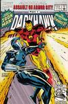 Cover for Darkhawk Annual (Marvel, 1992 series) #1 [Direct]