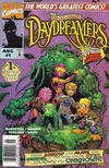 Cover Thumbnail for Daydreamers (1997 series) #1 [Newsstand]