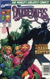 Cover Thumbnail for Daydreamers (1997 series) #3 [Newsstand]