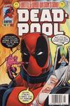 Cover for Deadpool (Marvel, 1997 series) #5 [Newsstand]