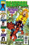 Cover for Deadpool (Marvel, 1997 series) #12 [Direct Edition]