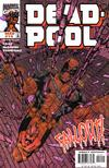 Cover for Deadpool (Marvel, 1997 series) #14 [Direct Edition]