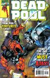 Cover for Deadpool (Marvel, 1997 series) #18 [Direct Edition]
