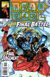 Cover Thumbnail for Deadpool (1997 series) #19 [Direct Edition]