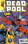 Cover for Deadpool (Marvel, 1997 series) #22 [Direct Edition]