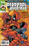 Cover for Deadpool Team-Up (Marvel, 1998 series) #1